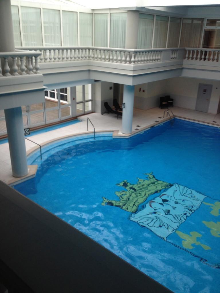Préférence J'ai testé : le spa Guerlain du Trianon Palace à Versailles | À  FJ55