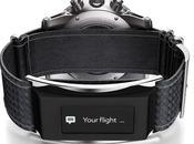 Montblanc Timewalker e-Strap, premier l'horlogerie suisse vers montre connectée