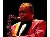 blues musician Melvin Jackson réveillonné!