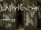 L'Epreuve, tome Labyrinthe James Dashner
