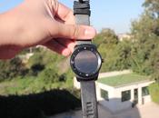 Test nouvelle montre connectée sous Android Wear (DARIJA)