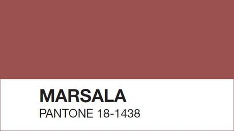 L'année 2015 sera Marsala sinon rien ! (Sélection de produits)