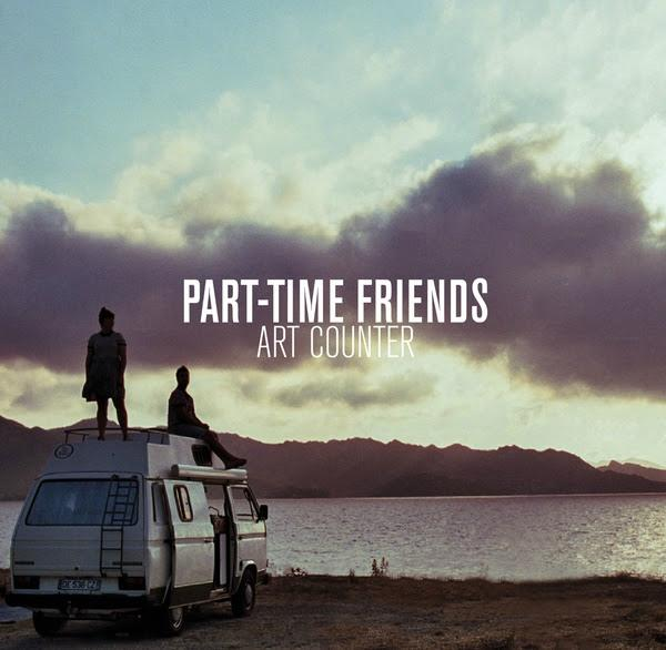 Part-Time-Friends
