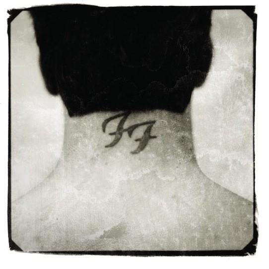 Foo Fighters #3-There Is Nothing Left To Lose-1999