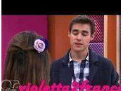 "J'aime vidéo @YouTube ""Violetta2--Extrait..."