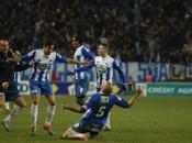 Coupe France héroïque, Grenoble s'offre l'OM