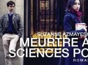 Meurtres Sciences Suzanne Azmayesh