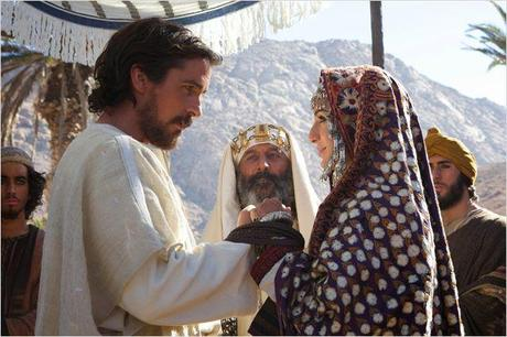 Exodus : Gods and Kings, caprice de roi et enfantillage de Dieu