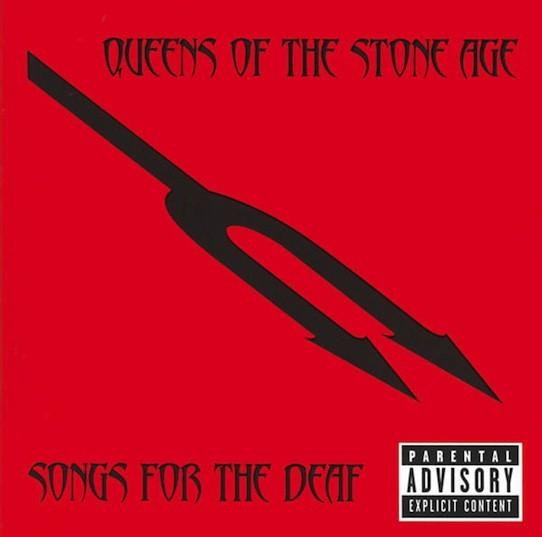QOTSA #3-Songs For The Deaf-2002