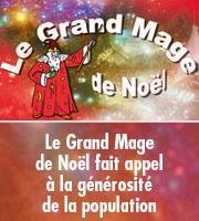 Grand Mage Julie Philippon @mamanbooh