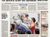 presse uruguayenne cache ferveur patriotique [Actu]