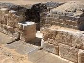 Mise jour tombeau d'une nouvelle reine Pharaon: Khant Kaous
