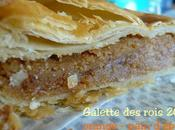 galette rois 2015 orange, pain d'épices Grand Marnier