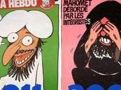 Affirmez votre choix pour liberté d'expression abonnez-vous Charlie Hebdo