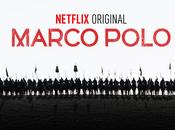Netflix renouvelle Marco Polo pour saison