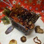 Le Salon du Blog Culinaire -