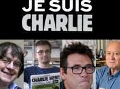 #jesuischarlie Éditions Dédicaces s'indignent contre l'attentat fait moins douze morts dans bureaux #CharlieHebdo