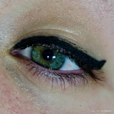 They're real Push Up Liner - Benefit