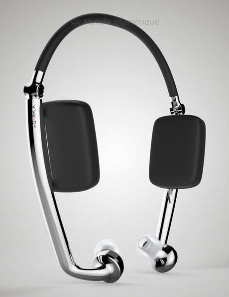 CES 2015 : Parrot lance un casque sans fil avec écouteurs intra-auriculaires pour les sportifs, le Zik Sport