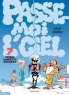 Parutions bd, comics et mangas du vendredi 9 janvier 2015 : 9 titres annoncés