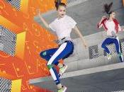 Adidas Stella McCartney présentent StellaSport