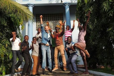 Au Ghana, MEST une ecole pepiniere des futures startup d'Afrique