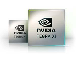 CES 2015 : Nvidia Tegra X1, nouveau processeur pour terminaux mobiles et systèmes embarqués