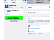 Cydia Slide2Kill8, fermer toutes applications iPhone iPad (iOS