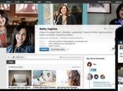 plateforme publication Linkedin ouverte tous presque