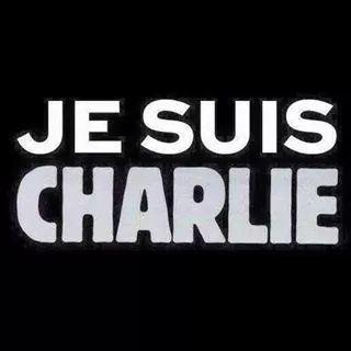 Charlie, défends-moi …