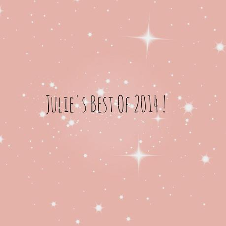 Julie's Best of 2014