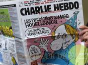 Unes Charlie Hebdo fait polémique