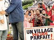 Cinéma village presque français, affiche bande annonce