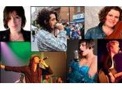 Programmation 2015 spectacles Ste-Cath dans l'est Montréal