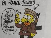 Balles tragiques Charlie Hebdo morts