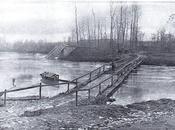 Dimanche janvier 1914, Toujours mauvais temps pourra sans doute jours nous jouer tour Rivière d'Aisne