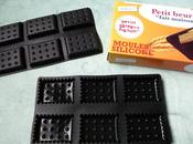 petits-beurre diététiques sans gluten soja-riz-souchet cannelle avec Sukrin (sans oeufs beurre sucre lait)