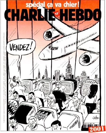 Le poison de l'union #JeSuisCharlie