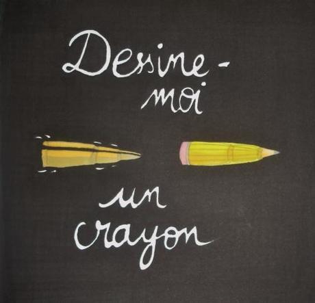 dessine, moi, un, crayon, dessiner, draw, pencil, charlie, hebdo, je suis charlie