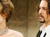 Connexion entre Angelina Jolie l'Agent Carter