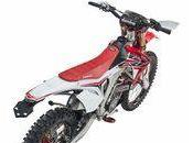 Honda Enduro Special 2015 Actuas Moto Verte