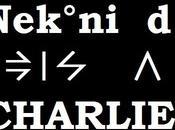 Merci Charlie Hebdo