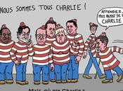janvier 2015 manif très Charlie