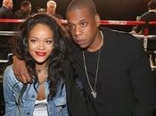 Rihanna Jay-Z guerre entre c'est fini