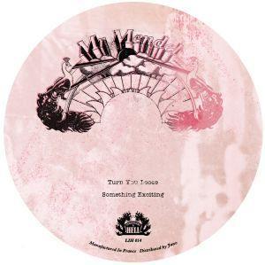 Mr. Mendel – Something Exciting EP