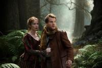 Into The Wood : Promenons nous dans les bois
