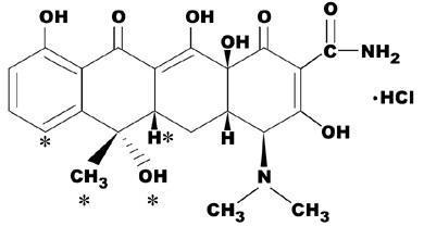 tetracycline