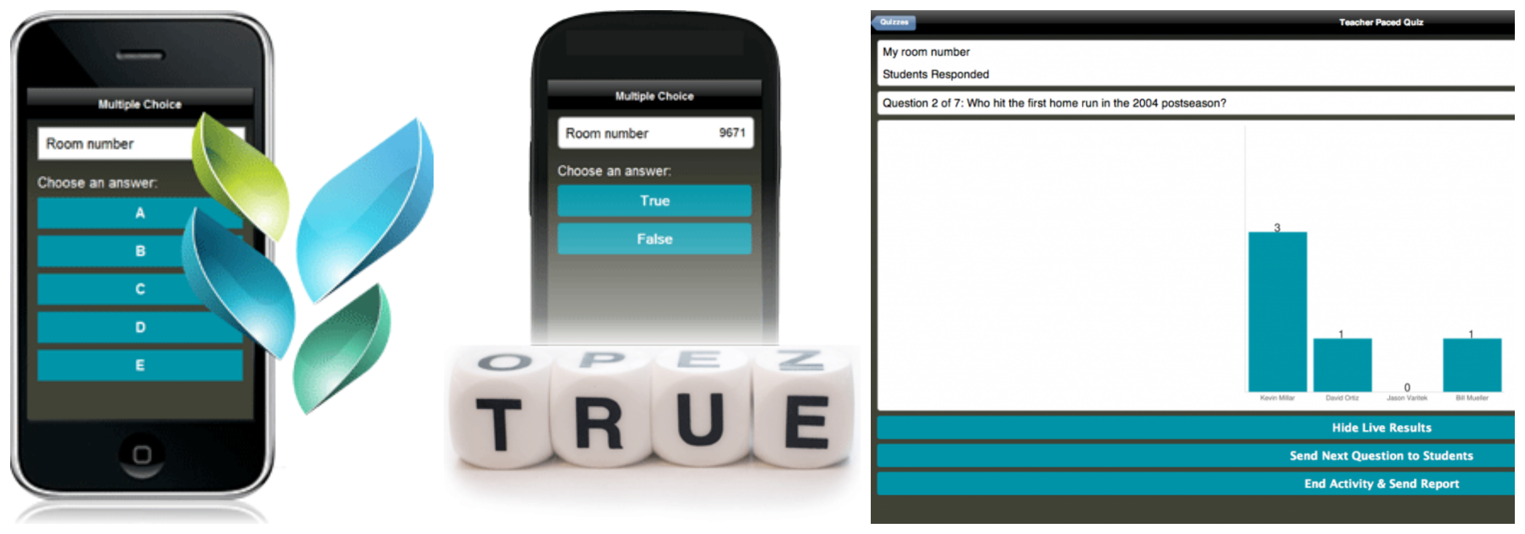L'application Socrative nourrit-elle utilement l'enseignement collaboratif?