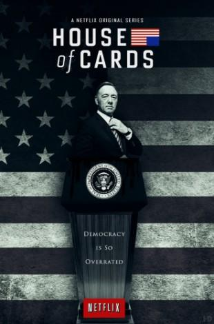 [News/Trailer] House of Cards : la saison 3 se paye un nouveau trailer !