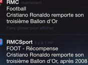 triste mort Ballon d'Or